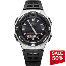 Casio watch Solar outdoor sports casual men's watches AQ-S800W-1E AQ-S810W-1A AQ-S810W-1A3 AQ-S810W-1B AQ-S810W-2A2 AQ-S810W-3A