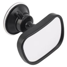 AUTO -Tirol New Adjustable Car Back Seat Mirror Baby Facing Rear Ward View Headrest Mount Mirror Square Safety Baby Kids Monit