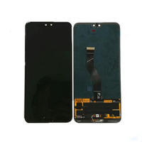New Test Original LCD Display and Touch Screen for huawei P20 Pro CLT AL01 Digitizer Assembly Replacement with tools