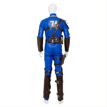 Fallout 4 Costumes — Available Space Miami