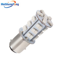 цена на 1157 BAY15D 42 SMD RED Yellow LED Bulb Lamp Auto p21/5w led car bulbs front brake Lights Car Light Source parking 12V