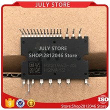 FREE SHIPPING PS21963-4S 2/PCS NEW MODULE недорого