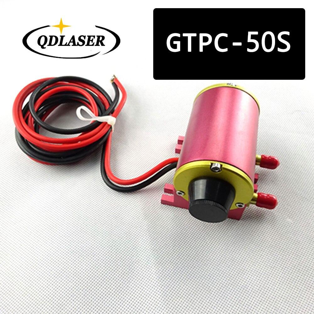 GTPC-50S Diode Pumped Laser Module 50W Beijing Origin for Laser Marking Machine beijing top 10 map