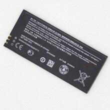 5 шт./лот 3000 мА/ч, BV-T5E батарея для microsoft Nokia Lumia 950 RM-1104 RM-1106 RM-110 BVT5E BV T5E батареи мобильного телефона