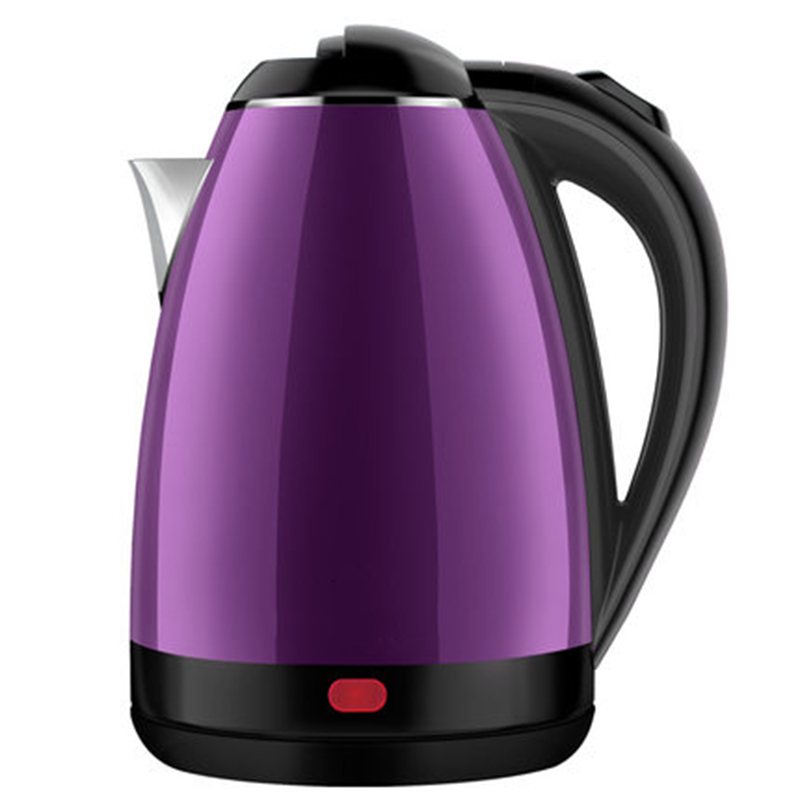 цена на Electric kettle household electric kettle automatic power off fast kettle dormitory electric kettle 2l capacity