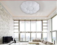 Round Mordern 15W D40cm SMD Led Ceiling Light AC85 260V Cool White Warm White Indoor Bedroom