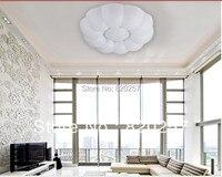 Round Mordern 15W D40cm SMD Led Ceiling Light AC85 260V Cool White Warm White Indoor Bedroom