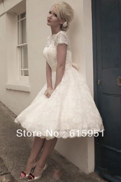Flowy Wedding Dresses Dress Short Silk Hippie Gypsy Ball Gown Knee ...