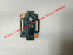 Repair Parts For Sony PXW-X180 PXW-X160 Viewfinder Driver board Mounted C.board VF-1012 A2058786A
