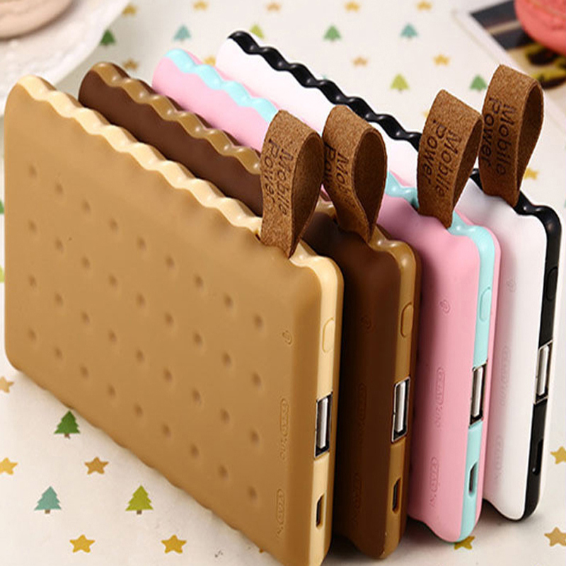 SA18-4-Colors-Cute-8000mAh-Cookie-Power-Bank-Portable-External-Battery-Backup-Charger-Birthday-Gift-Universal-For-Mobile-Phones- (20)