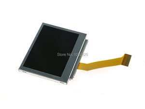 Image 2 - original new For Nintendo Game Boy Advance SP For GBA SP LCD Screen Backlit Brighter Highlight AGS 101