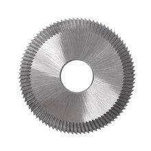 Ключевой режущий диск для всех горизонтальных ключей машины дисковый резак слесарный инструмент