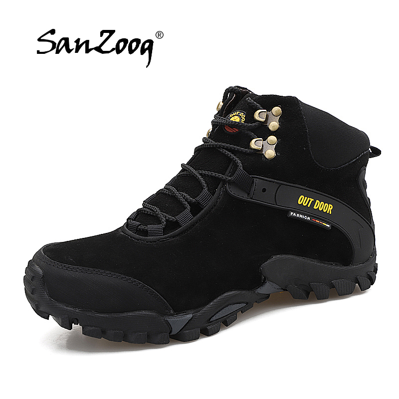 Black Blue Casual Ankle Boots Waterproof Mens Snow Boots Warm Winter Shoes Anti-Slip Safety Boots Homme Ruble Sole Fur or No FurBlack Blue Casual Ankle Boots Waterproof Mens Snow Boots Warm Winter Shoes Anti-Slip Safety Boots Homme Ruble Sole Fur or No Fur