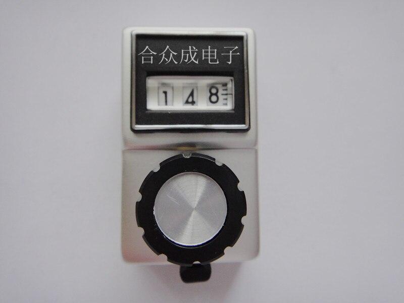 Original new 100% Japan import multi ring potentiometer digital knob DB10-26B 3 position digit knob original new 100% japan import 84pw031 pcu p248 cxa 0437 inverter power accessories