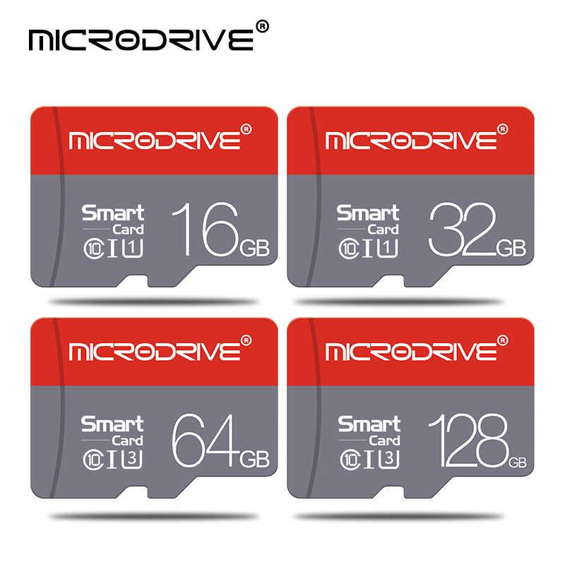 Высокоскоростные карты памяти 128 Гб 64 Гб Micro sd карта 8 ГБ 16 ГБ 32 ГБ флэш-карта 32 ГБ micro sd карта флэш-накопитель для телефона/планшета/камеры
