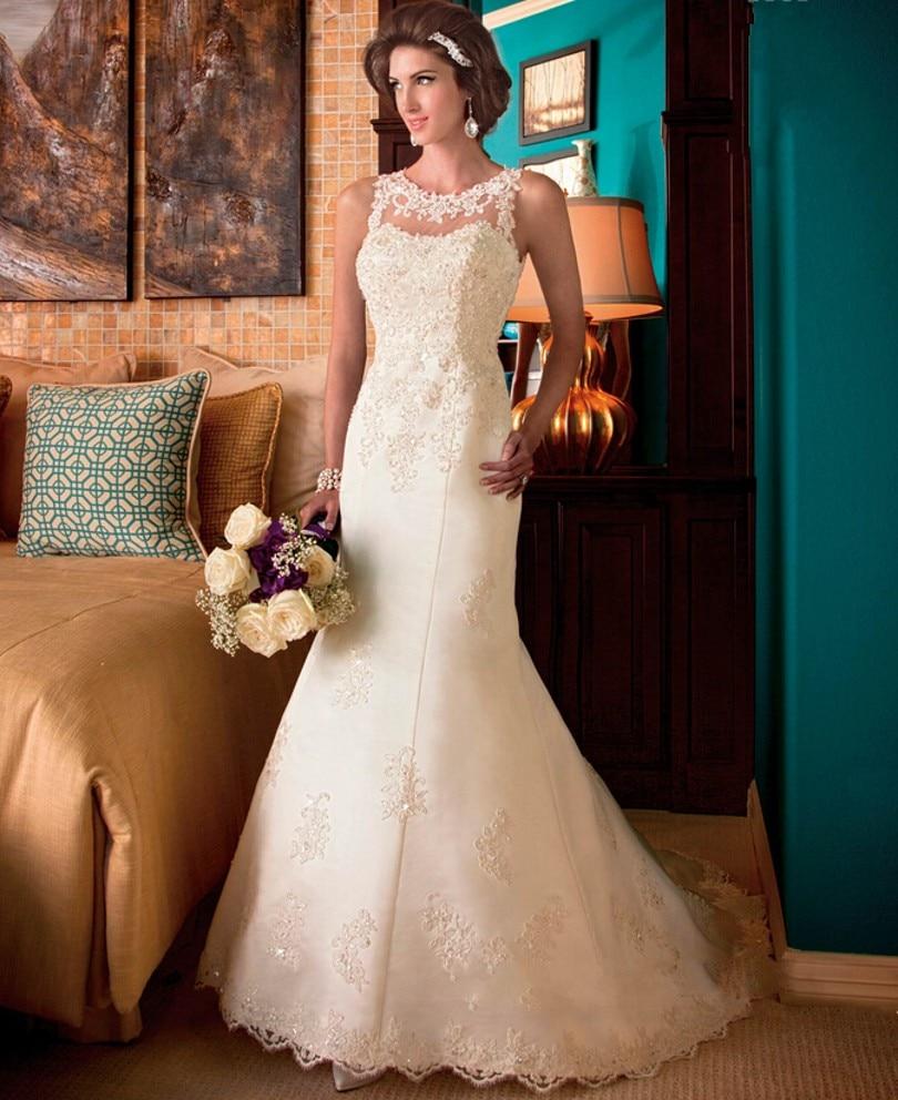 heart shaped wedding dress Strapless Mermaid Red Twill Satin Evening Dress Simple Heart Shape Necklin Chapel Train Finished Red Carpet