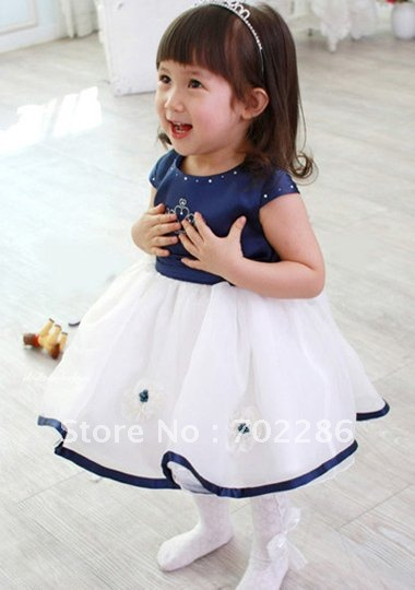 Popular Holiday Infant Dresses-Buy Cheap Holiday Infant Dresses ...