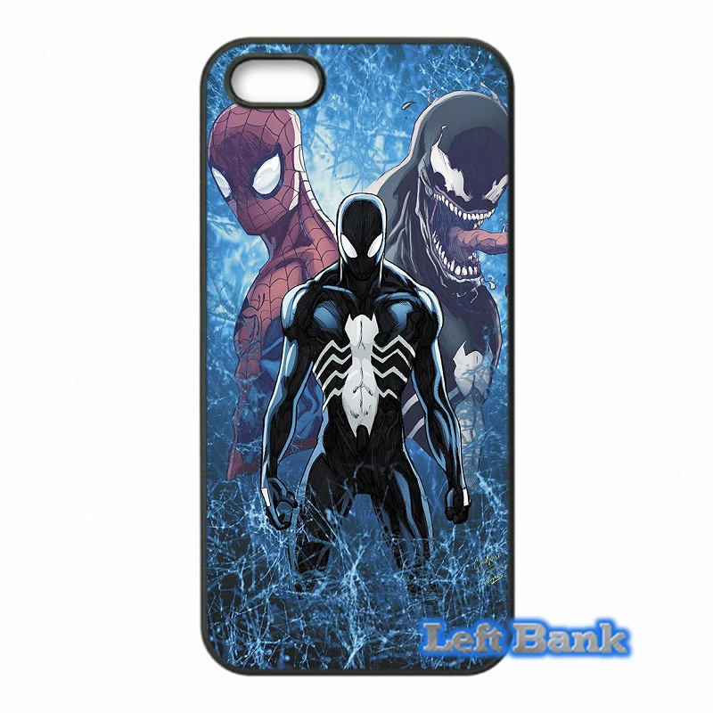 coque iphone 7 venom