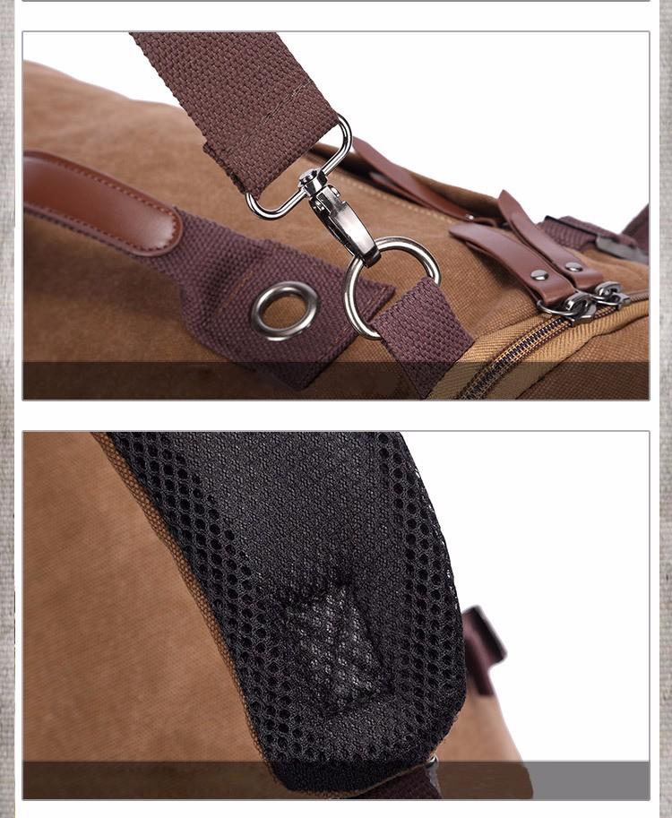 Travel Duffel Bag (10)