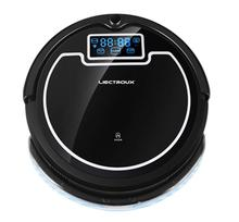 (Russia Warehouse)LIECTROUX B2005PLUS High Efficient Robot Vacuum Cleaner for Home, Water Tank,Wet&Dry mop,Schedule,Virtual wall