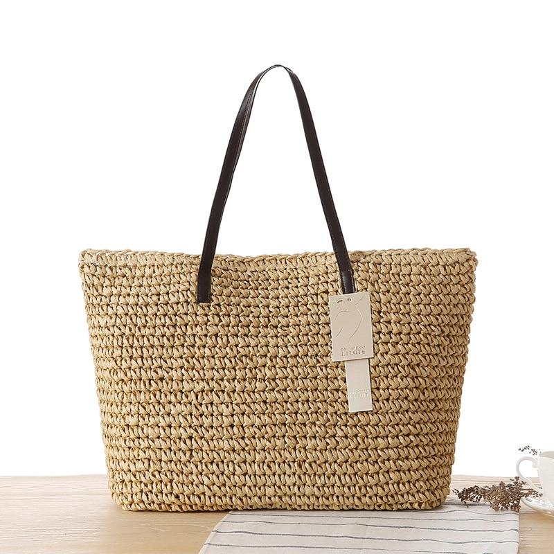 Plain Beach Bags Promotion-Shop for Promotional Plain Beach Bags ...
