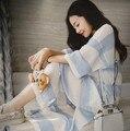Livre Shipping2017 Novo estilo verão Camisola Camisola pijama Das Senhoras Sleepwear nightwear Mulheres AZ732