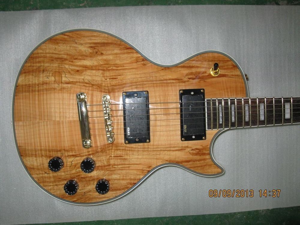 chinese electric guitars custom guitarra lp guitar emg pickups wholesales price free shipping. Black Bedroom Furniture Sets. Home Design Ideas