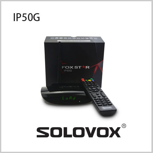 US $72 79 9% OFF|Free Shipping Hot Sale Arabi IPTV box FOXSTAR IP50G Arabic  tv box IPTV BOX +12 months Subscription Arabic channels 2000+channels-in