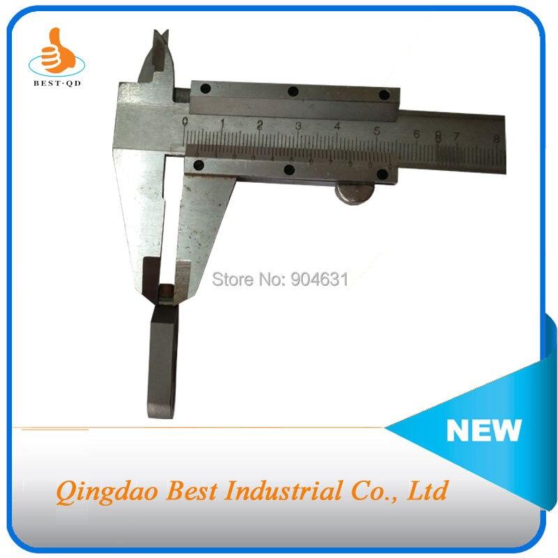 EMA20 25 32 40 52 68 100 CNC cortador de perforación de afinación ajustable de un solo Borde de precisión de perforación de corte de agujeros herramienta - 6