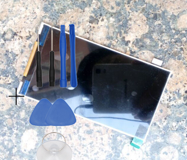 New Original LCD Display Screen for 4 5inch DOOGEE LEO DG280 Phone Free Tools Free Shipping