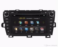 8 Car DVD Player With GPS Optional Audio Radio Stereo BT TV Car Multimedia Headunit For