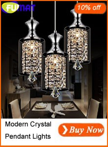 Cyrstal Pendant Light.3