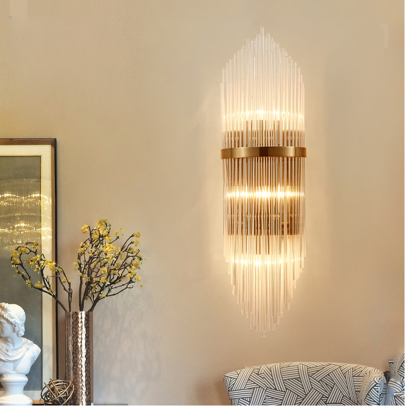 led e14 Nordic Iron Crystal Designer LED Lamp LED Light Wall lamp Wall Light Wall Sconce For Bar Store Foyer Bedroom led nordic iron crystal gold clear led lamp led light wall lamp wall light wall sconce for bedroom corridor