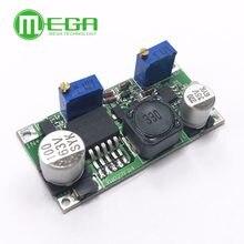DC-DC lm2596 hvs lm2596hvs 60v 3a buck constante atual/tensão cc cv step-down módulo led indicador de conversão de alta frequência