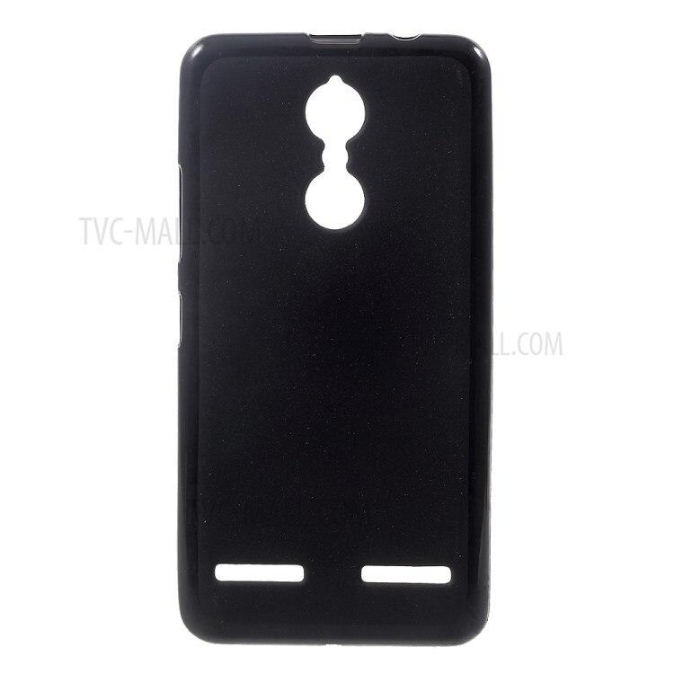imágenes para Para Lenovo Caso K6 Esmerilado de Doble cara Cubierta de la Caja Del Teléfono de TPU para Lenovo Vibe K6 5.0 pulgadas