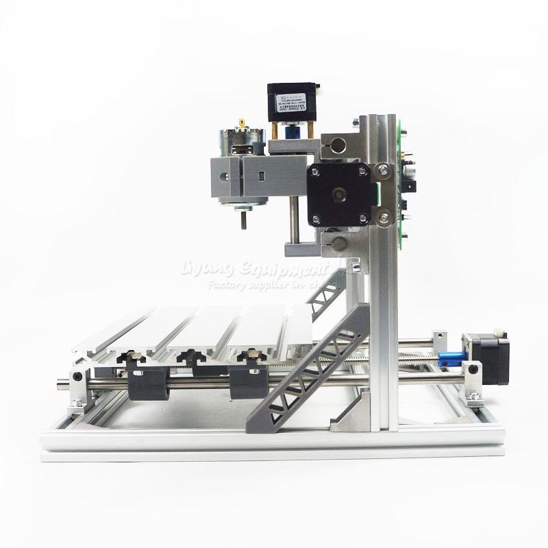 CNC 3018 PRO + laser (3)