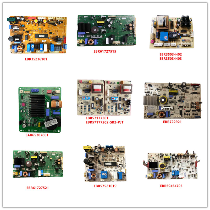 EBR35236101/EBR61727515/EBR35034402/EBR35034403/EAX65307801/EBR5717720 GB2-PJT/EBR722921/EBR61727521/EBR57521019/EBR69464705