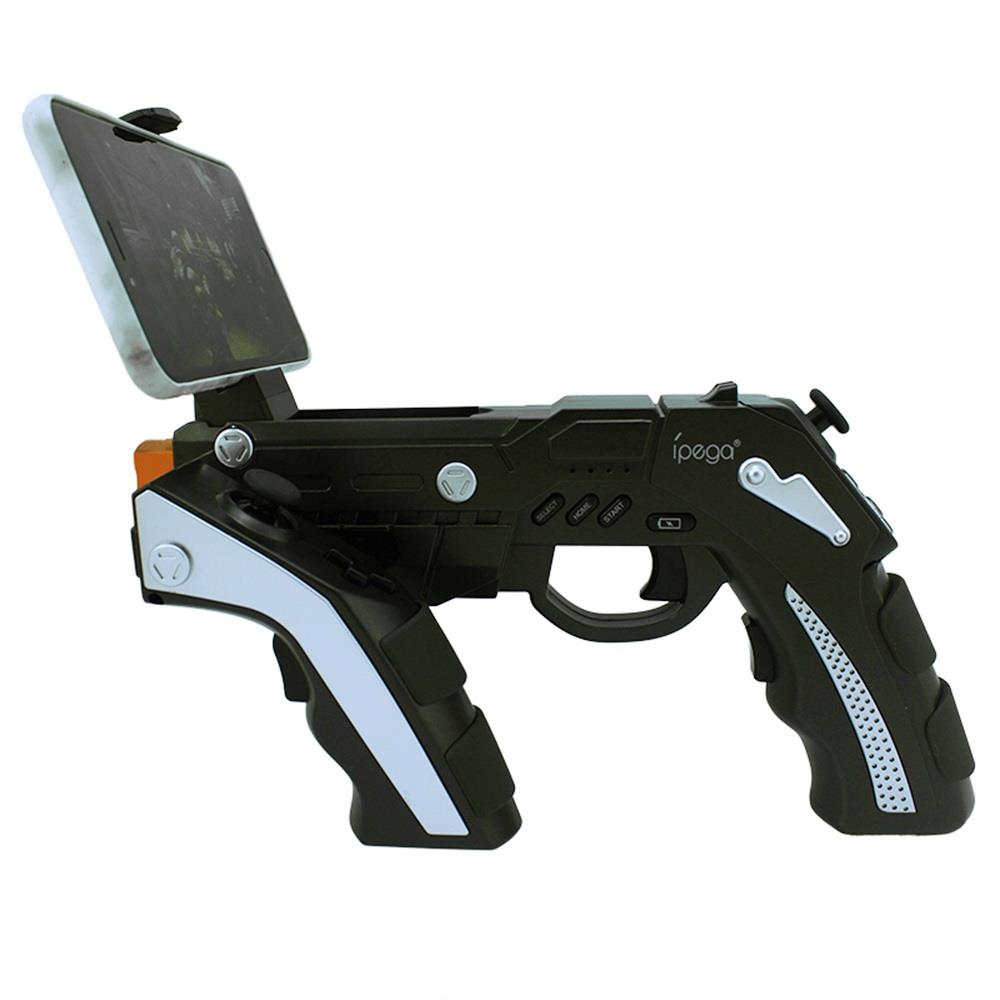 Bluetooth 3.0 Game Controller Game Gamepad Phantom ShoX Blaster Wireless Gun Design for Android VR PC usb controller universal game controller