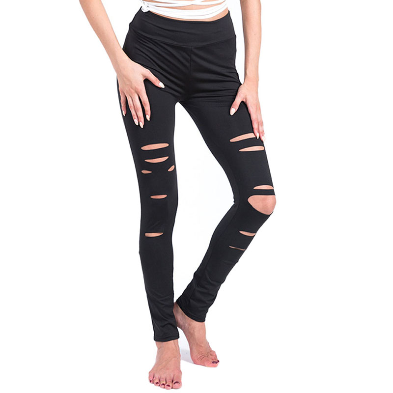 Stretch-Trousers Sportswear Yoga-Pants Running-Tight Fitness Jogging Quick-Dry Women