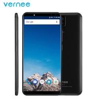 Orignal Vernee X Mobile Phone 6 0 Inch Screen 6GB RAM 128GB ROM MTK6763 Octa Core