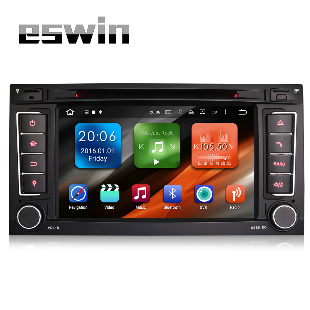eswin android 6 0 2g ram car dvd gps radio auto stereo for. Black Bedroom Furniture Sets. Home Design Ideas