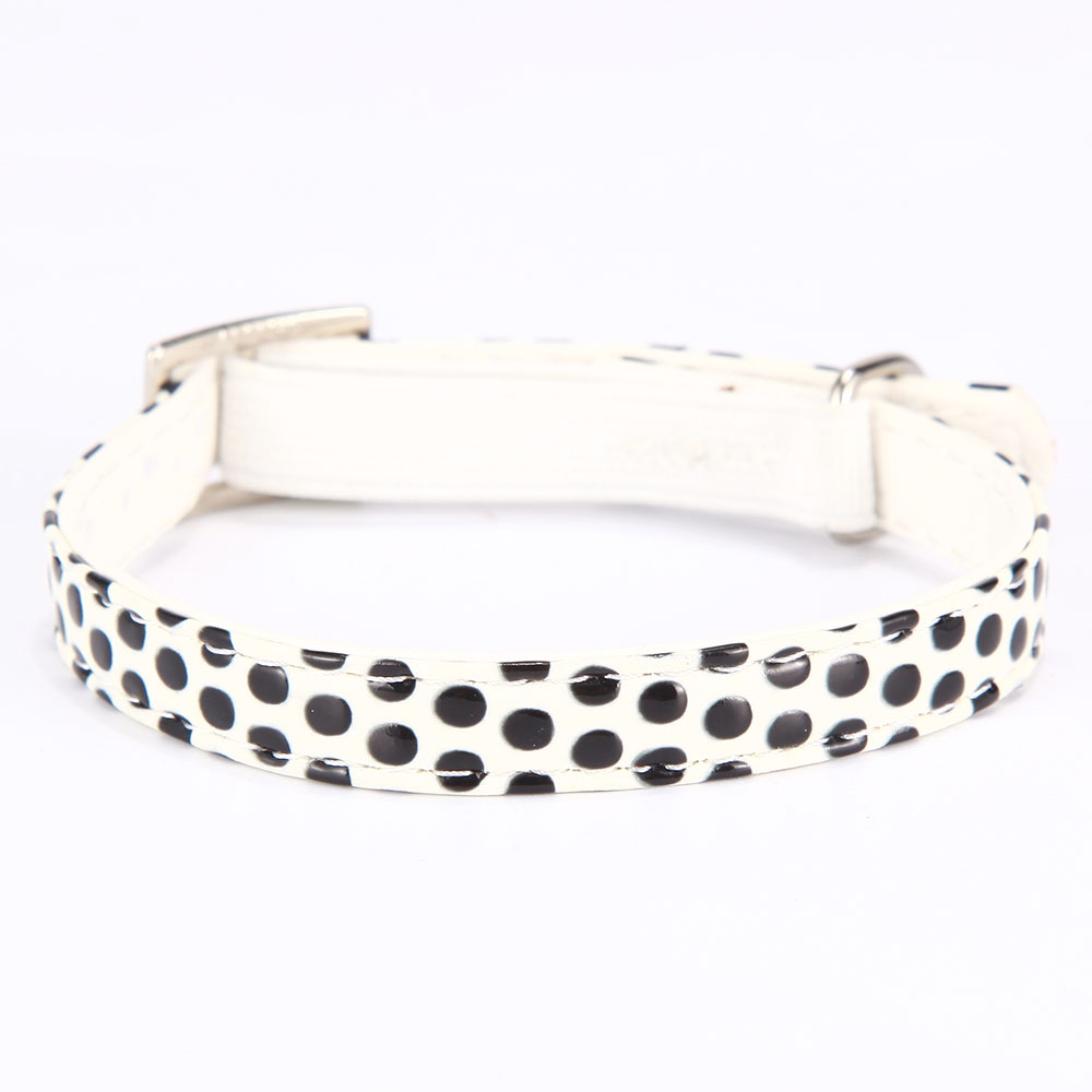 Dog Cat Collars All Seasons Basic Collar For Small Pet Dog