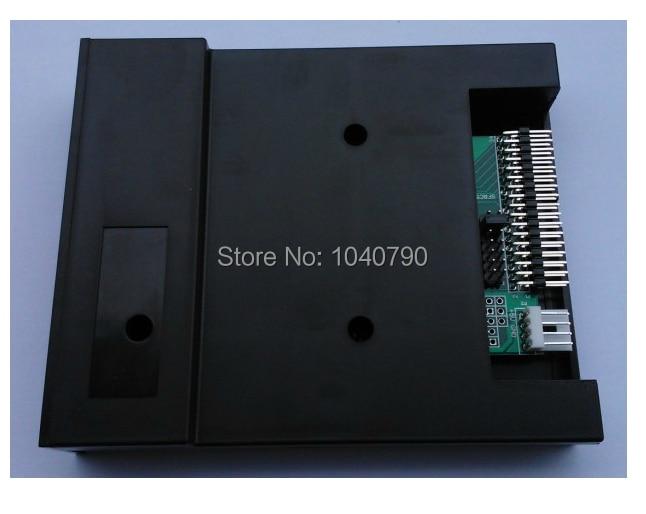 Նոր տարբերակ SFR1M44-U100K Black 3.5