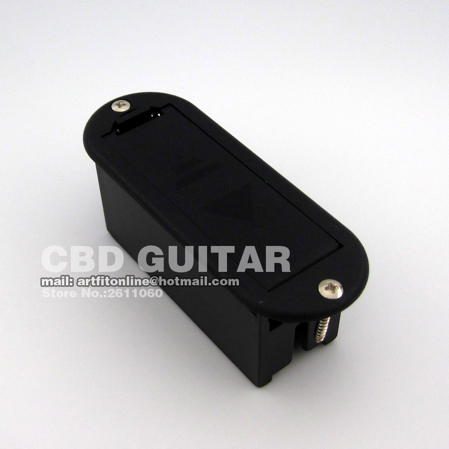 Emg 81 85 Active Quick Connect Bridge And Neck Electric Guitar Humbucker Pickups Set Black In Parts Accessories From Sports Entertainment On Alibaba