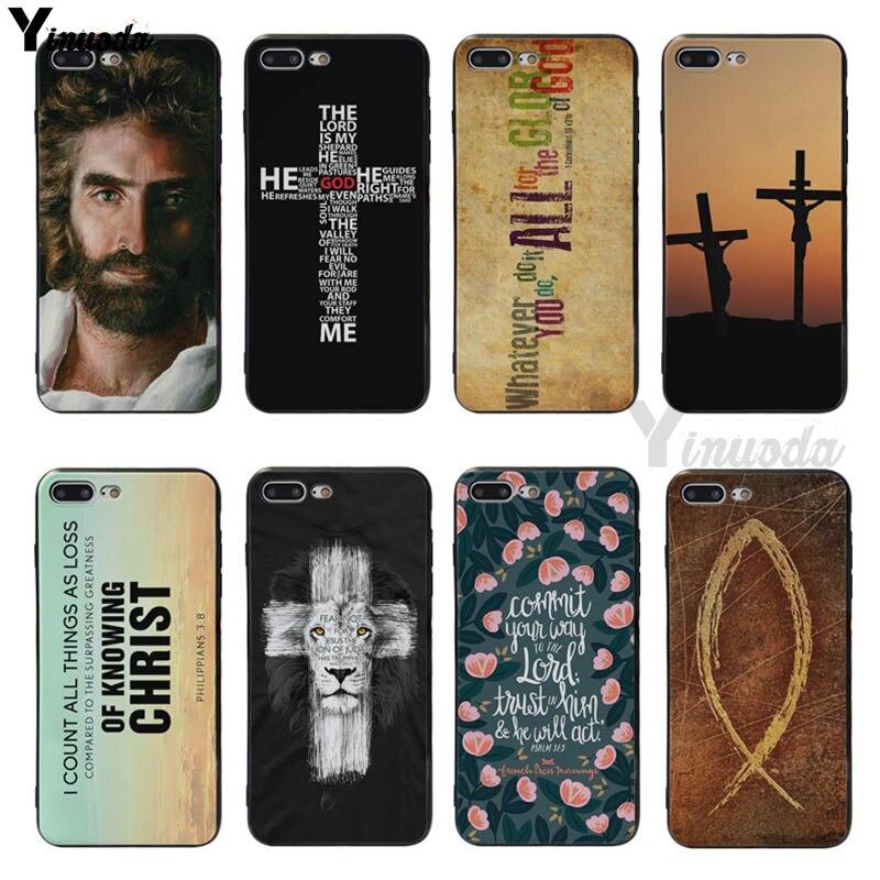 coque iphone 6 plus jesus
