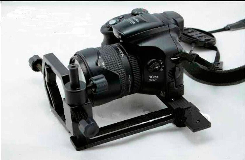 Universal metall handy halterung adapter clip für kamera teleskop