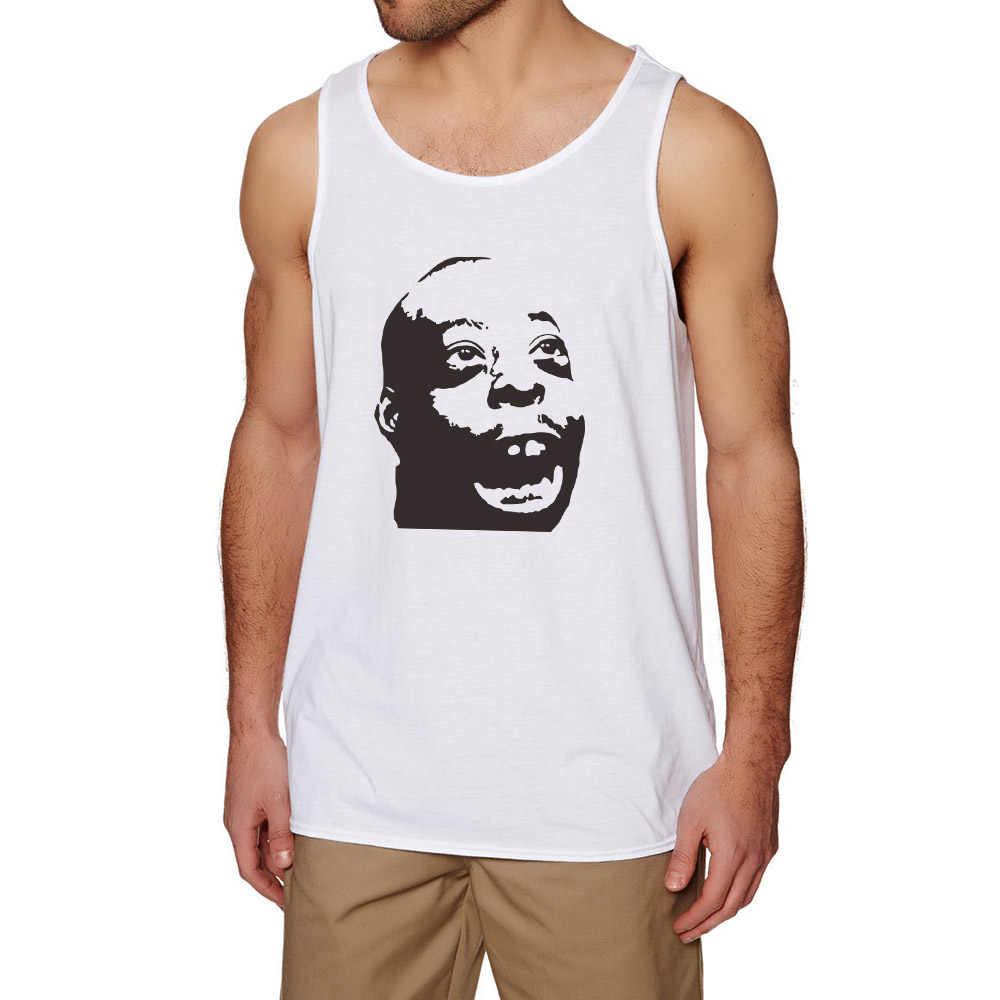 Mens Beetlejuice Lester Green Howard Stern Show Fitness Workout Tank Tops Men Aliexpress
