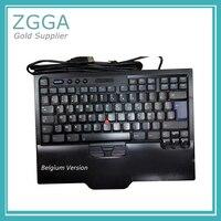 Genuine for Lenovo ThinkPad 8845CR SK 8845 SK 8845CR UltraNav USB Keyboard Trackpoint US English 00MV946 2015 Belgian Version