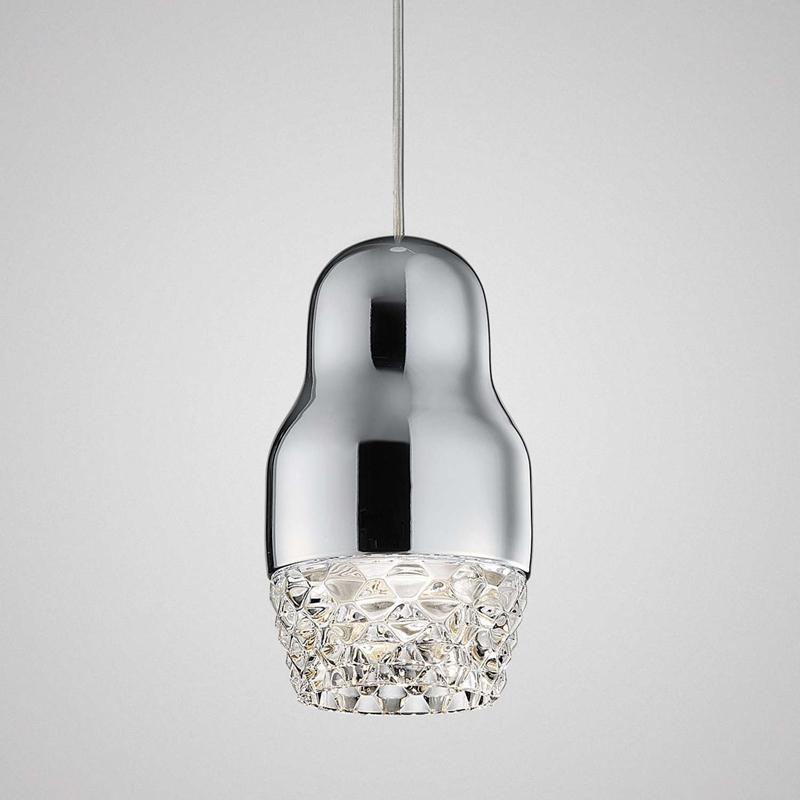 Fedora Single Pendant Light Suspension Lamp from AXO Lighting for Living Dining Room Hanging Lamp small pendant light fixture lustres hanging suspension bedroom lamp aluminum pendant lighting lamp for living room dining room