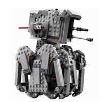 Lepin 05126 620 개 시리즈 행성 장난감 무거운 정찰 산책 엄청 어린이 교육 블록 조립